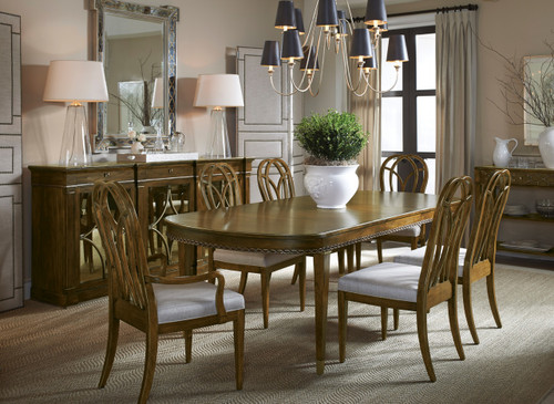Imagination Dining Table