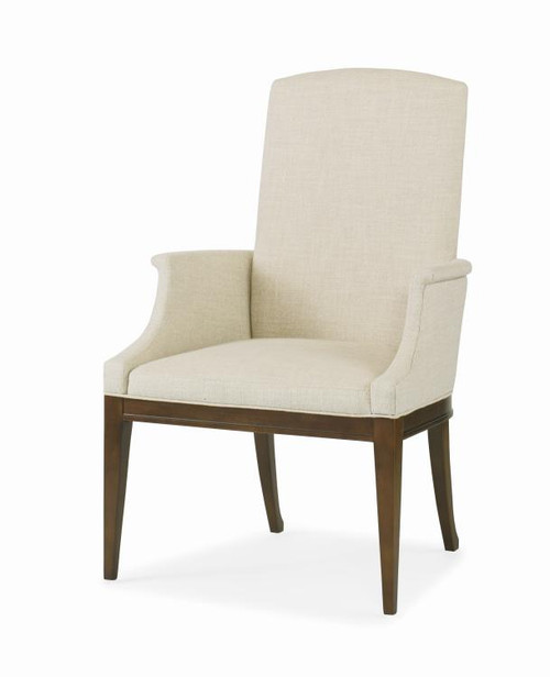 Tison Dining Arm Chair