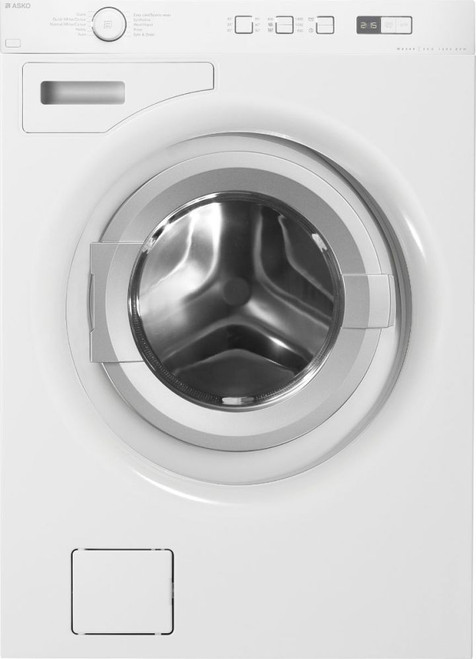 Family Size Washer W6424