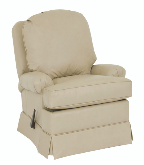 Allison Swivel Glider Recliner