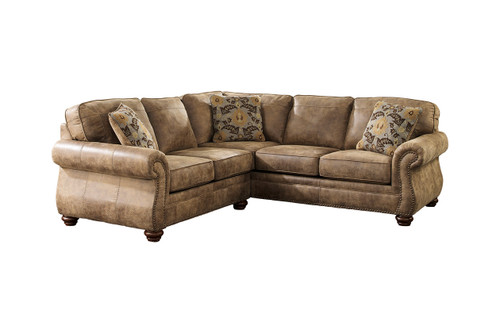 Larkinhurst 2-Piece Sectional
