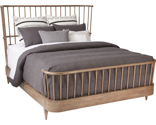 Cordell Spindle Bed