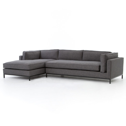 Grammercy Two Piece Sectional