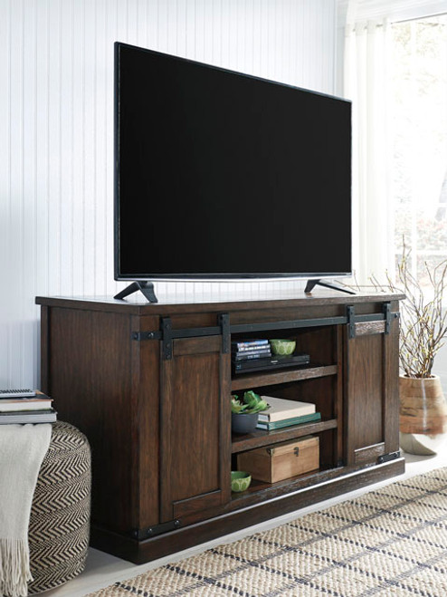 Budmore Entertainment Console