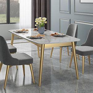 Skylar Grey, Noble Dining Table (SKU: LF-20239)
