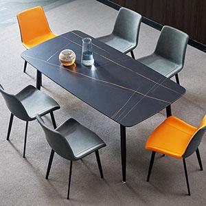 Kitco Gold, Bullish Dining Table (SKU: LF-20290)