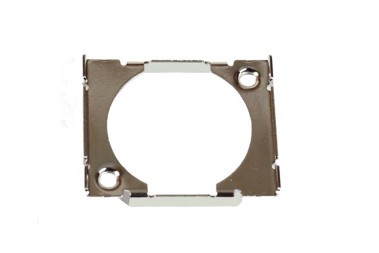 Neutrik MFD panel mount bracket
