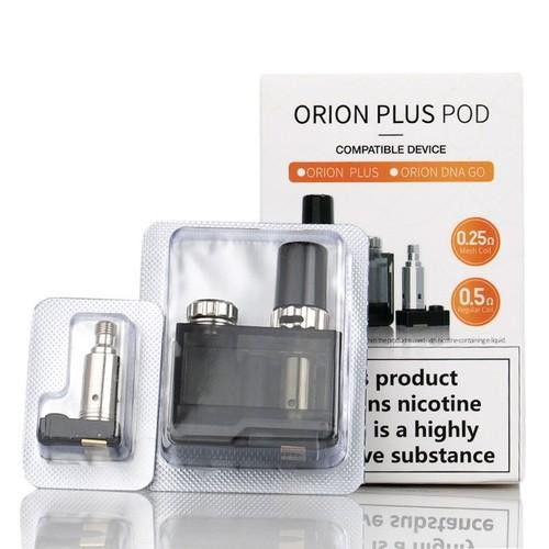 LOST VAPE Orion PLUS Replacement Pod Set