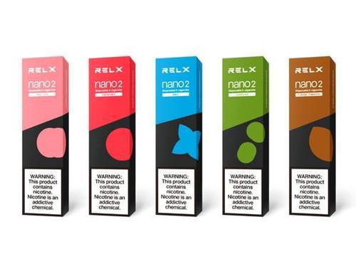 RELX Nano 2 Disposable Pod