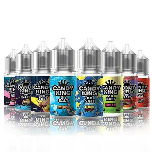 Candy King SALT Series 30mL