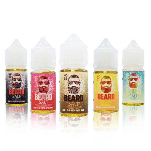Beard SALT Series 30mL