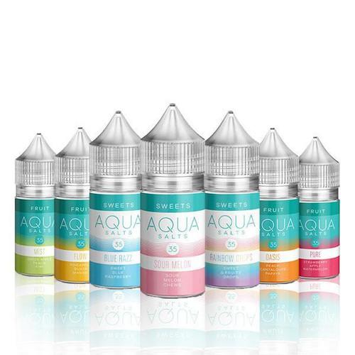 Aqua SALTS Series 30mL