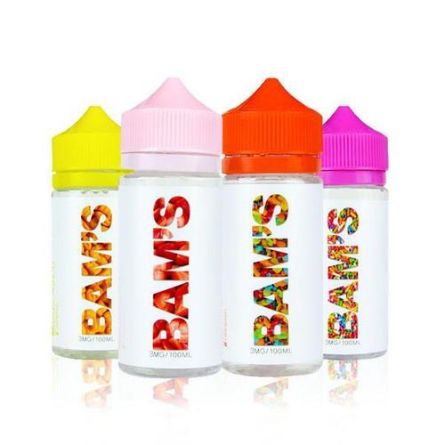 Bam Bams Series 100mL