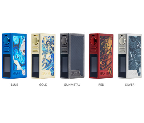 Suorin Elite Pod System Kit 40w