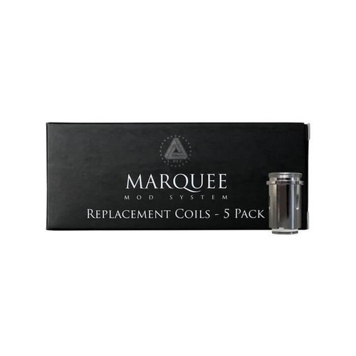 LIMITLESS MOD CO Marquee Replacement Coils