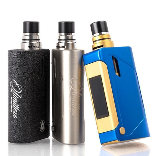 LIMITLESS MOD CO Marquee 80W AIO Kit