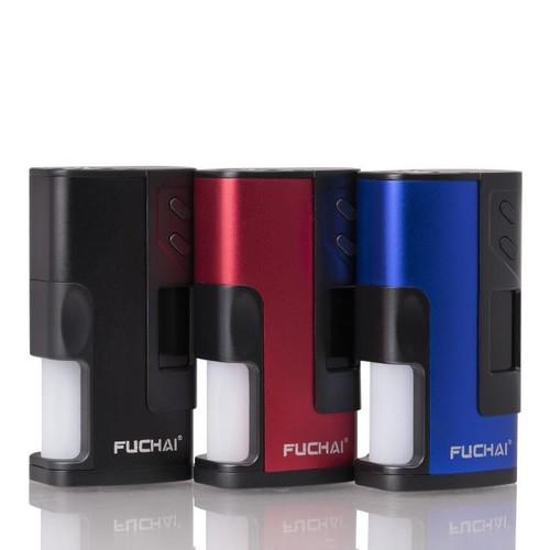 SIGELEI Fuchai 213 Squonk 150W Box Mod