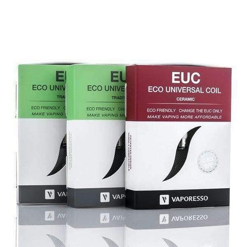 VAPORESSO EUC Replacement Coils-
