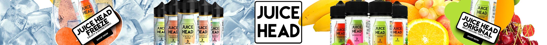 Juice Head Ejuice