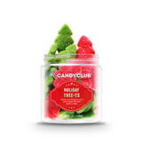 Candy Club Small Jar
