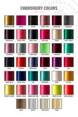 Comfort Colors Long Sleeve - Island Green