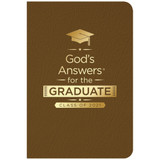 God's Answer for the Graduate