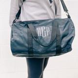 Duffle Bag - Black Camo