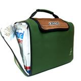 Kanga 12-Pack Cooler - Woody