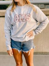 Varsity Block Sweatshirt