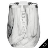Brumate MuV Wine Tumbler - Marble