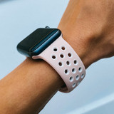 Sport Dot Apple Watch Band