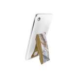 Love Handle PRO Phone Grip - Marble Chic