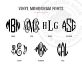 Monogrammed Steel Wine Tumbler - White
