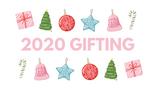 2020 Gifting at The Southern Rose
