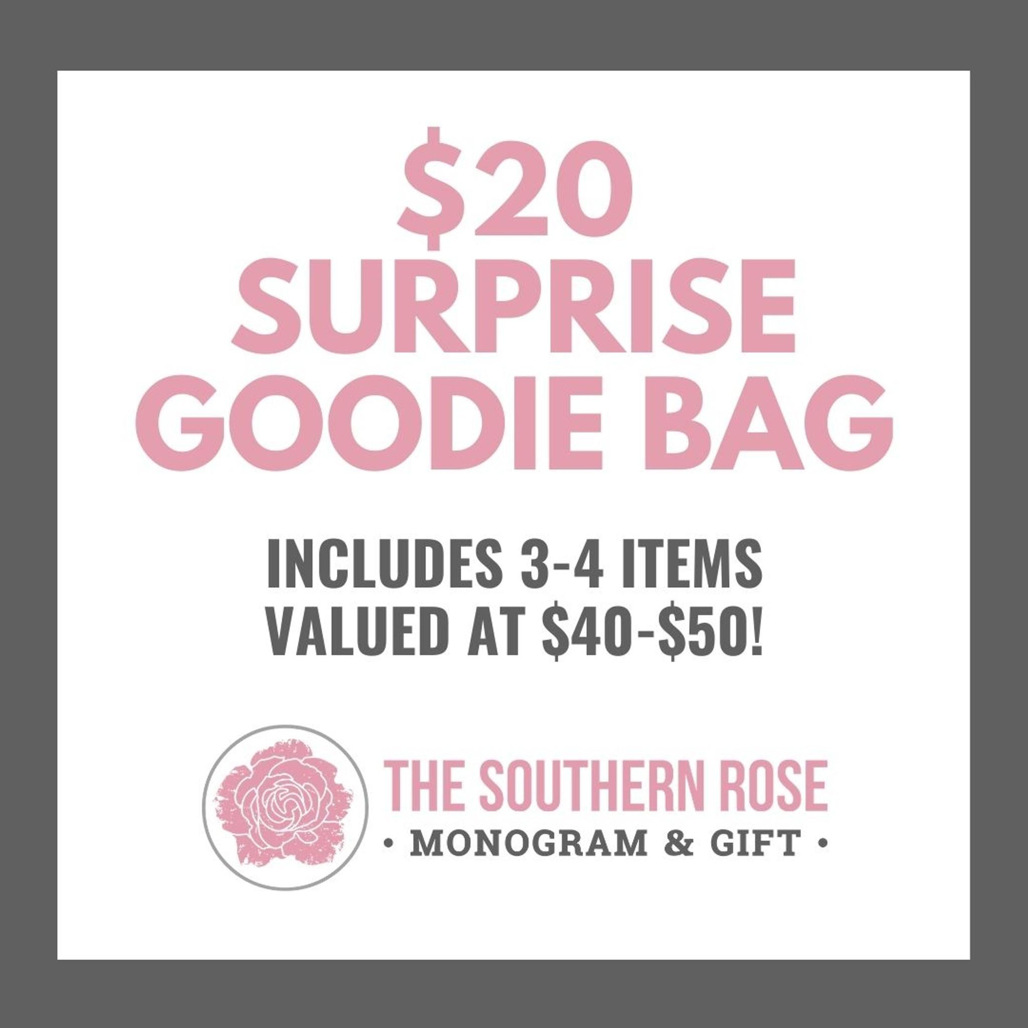$20 Surprise Goodie Bag