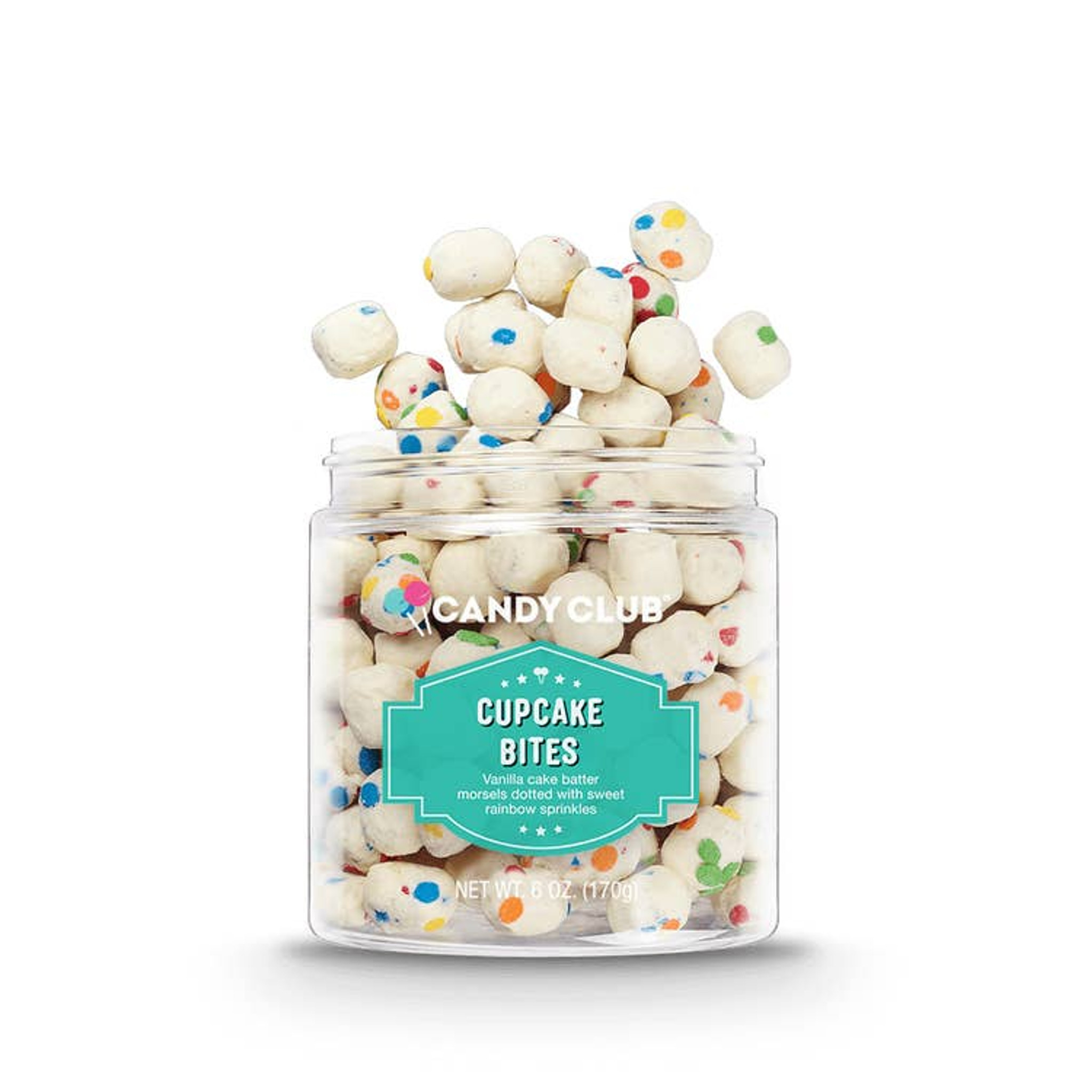 Candy Club Small Jar