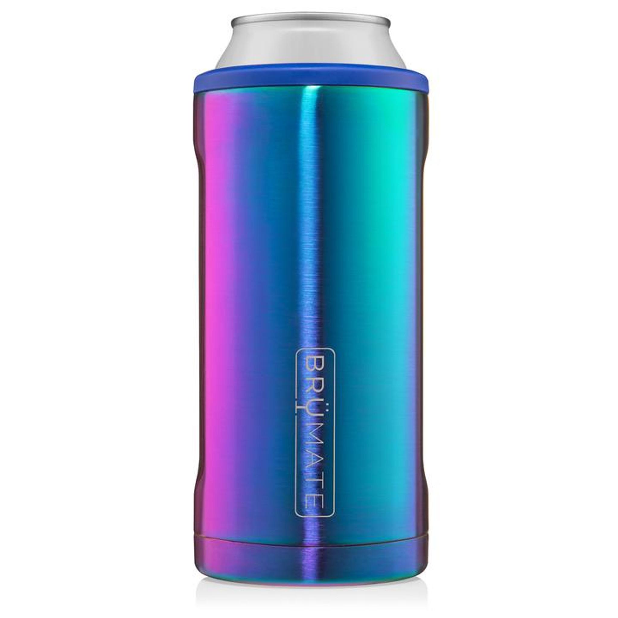 Brumate Slim Hopsulator - Rainbow