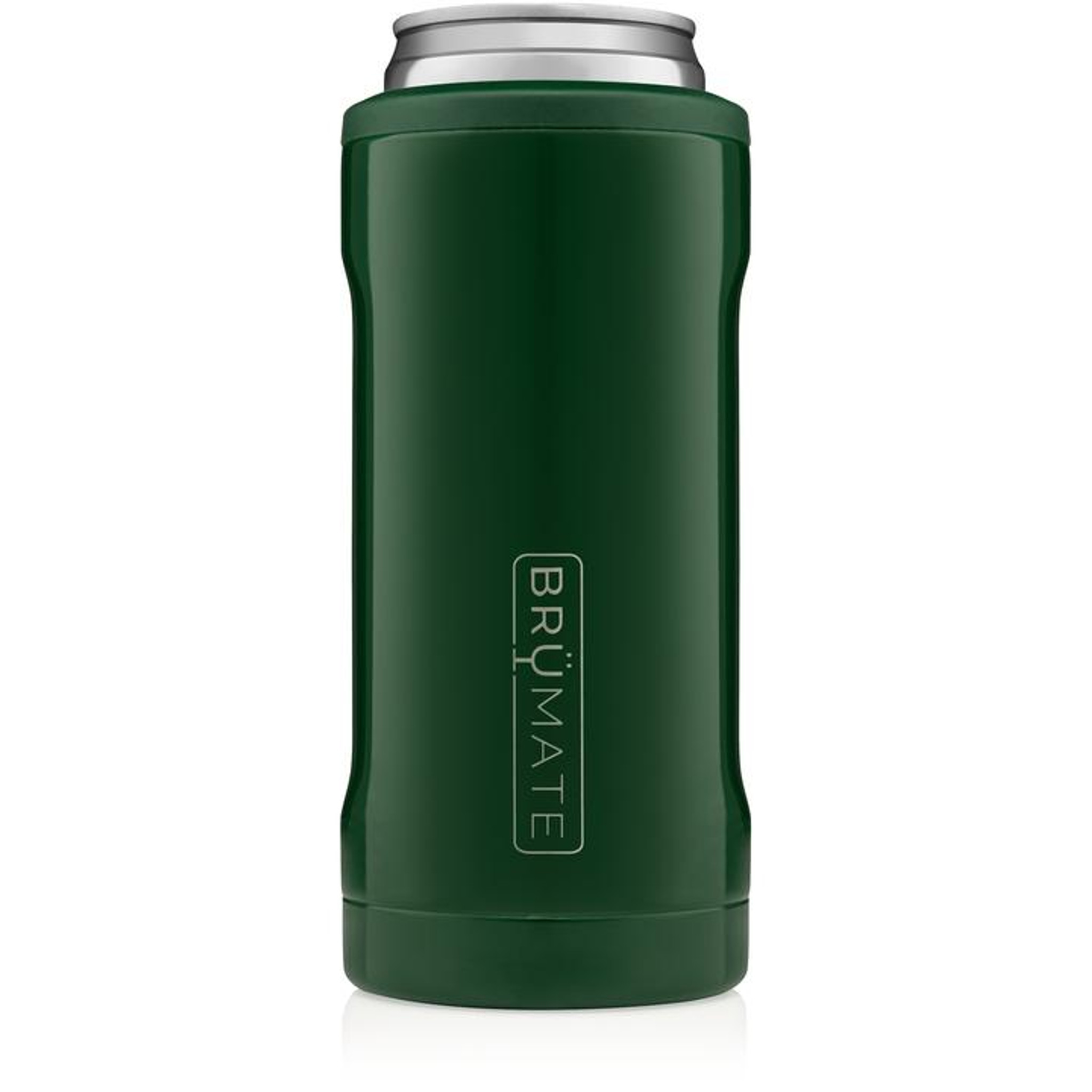 Brumate Slim Hopsulator - Emerald Green
