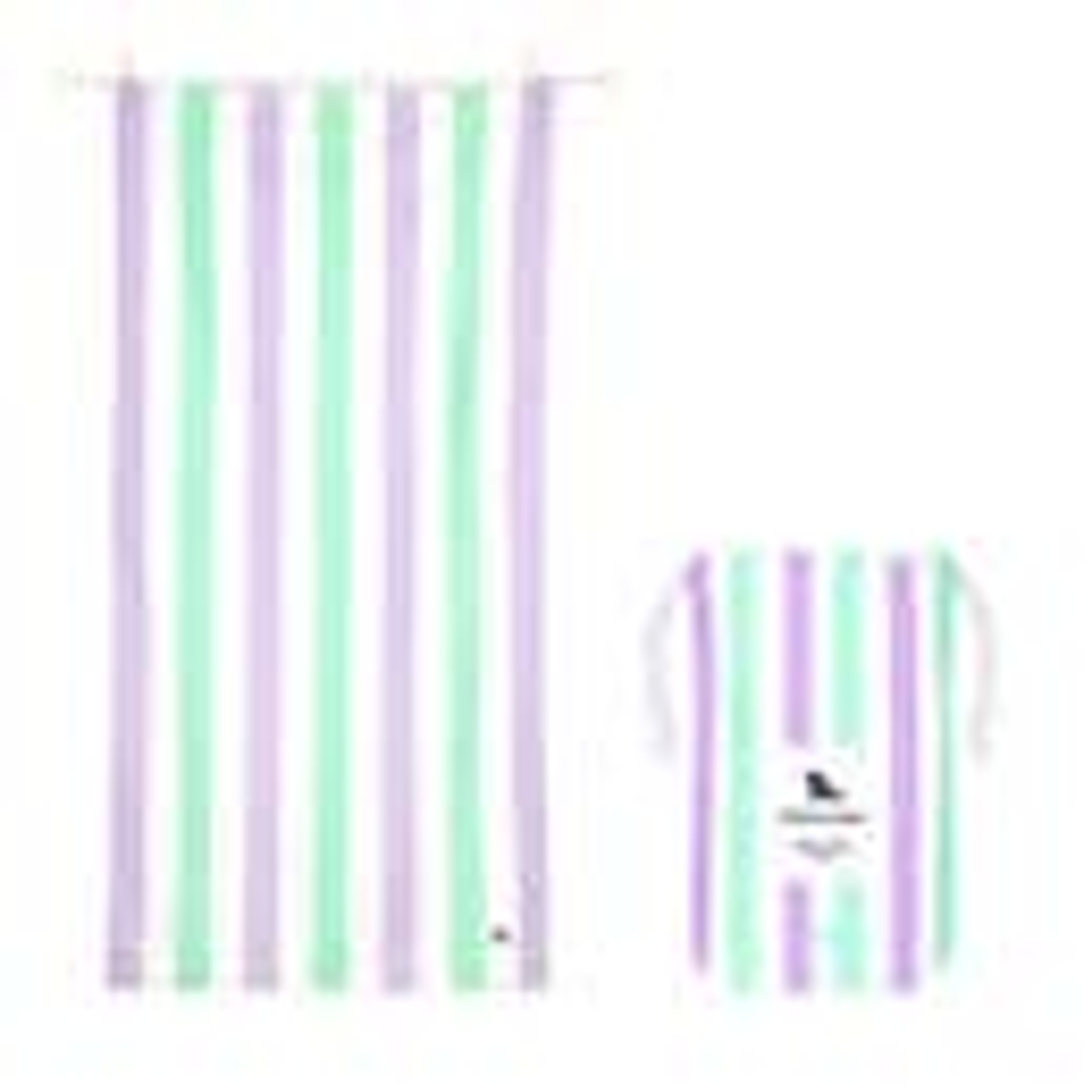 Dock & Bay Quick-Dry Large Towel - Lavender  Fields