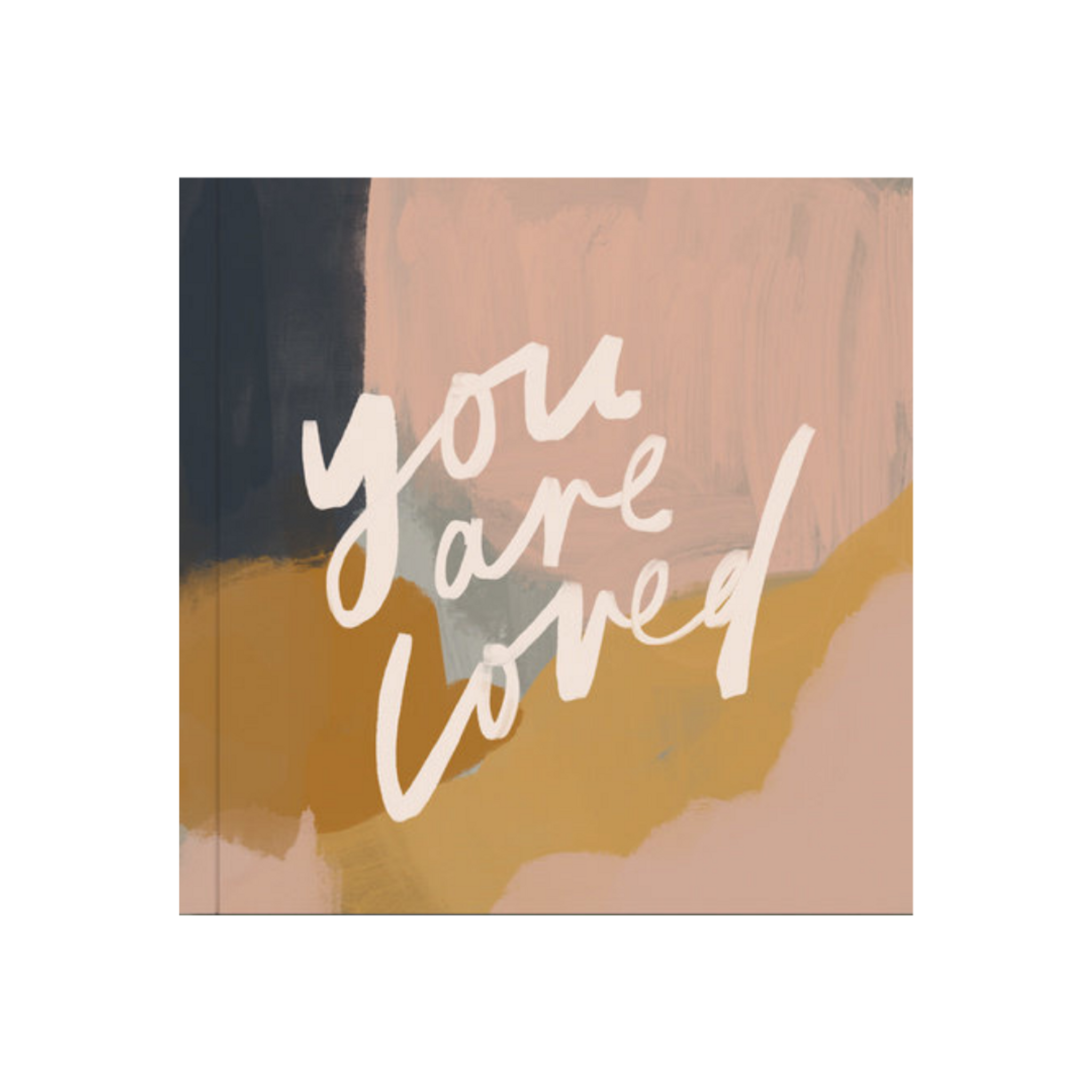 You Are Loved Gift Book