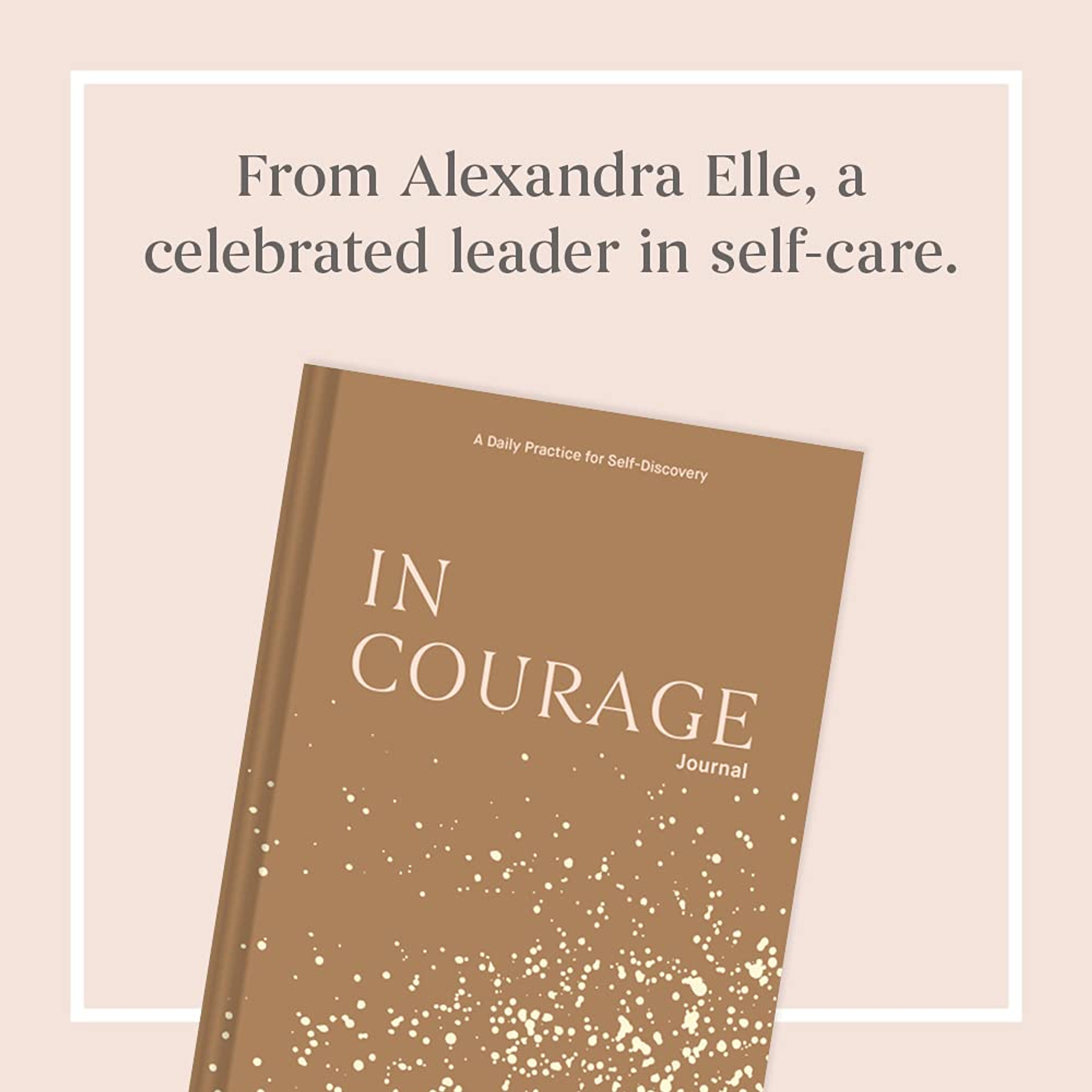 In Courage Journal