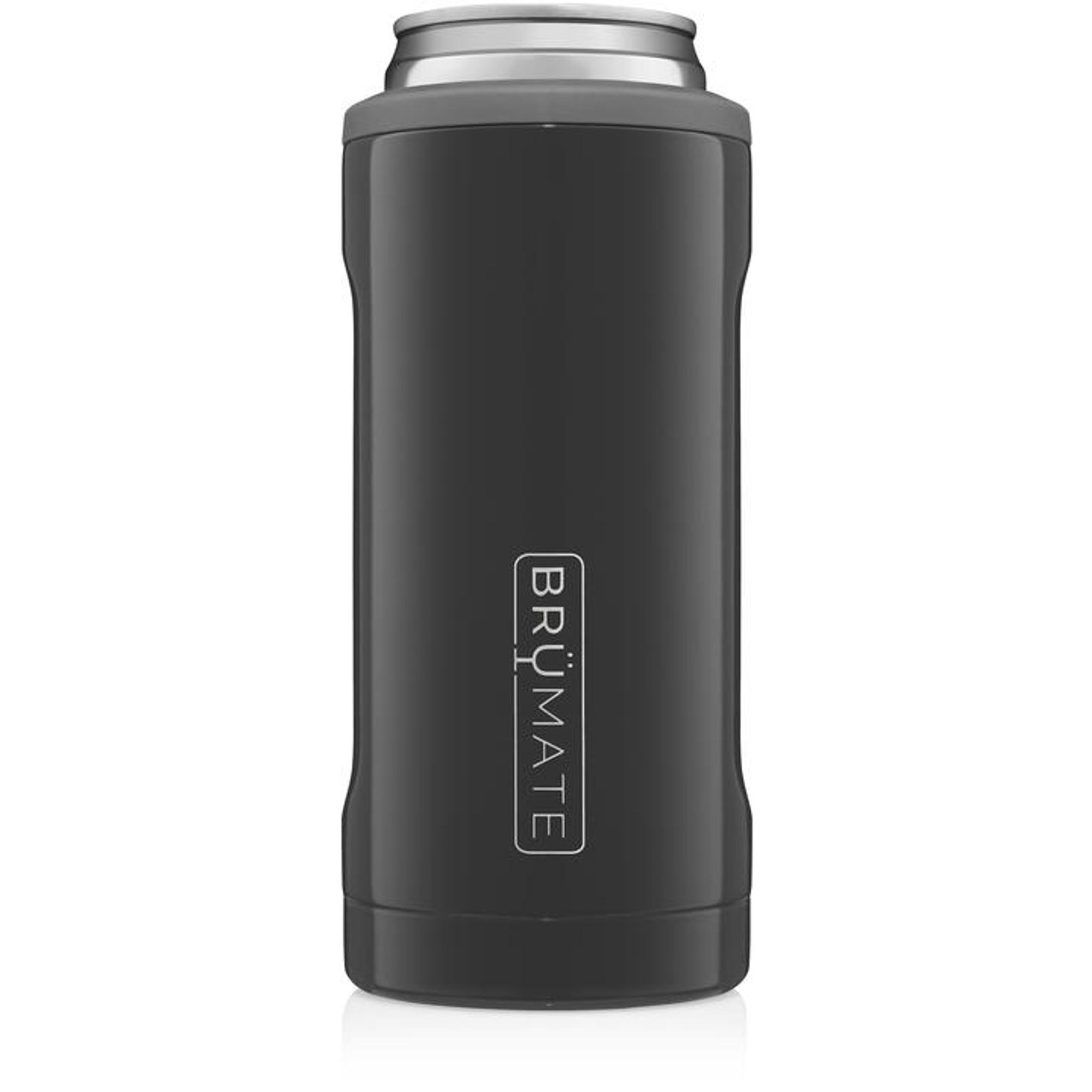 Brumate Slim Hopsulator - Charcoal