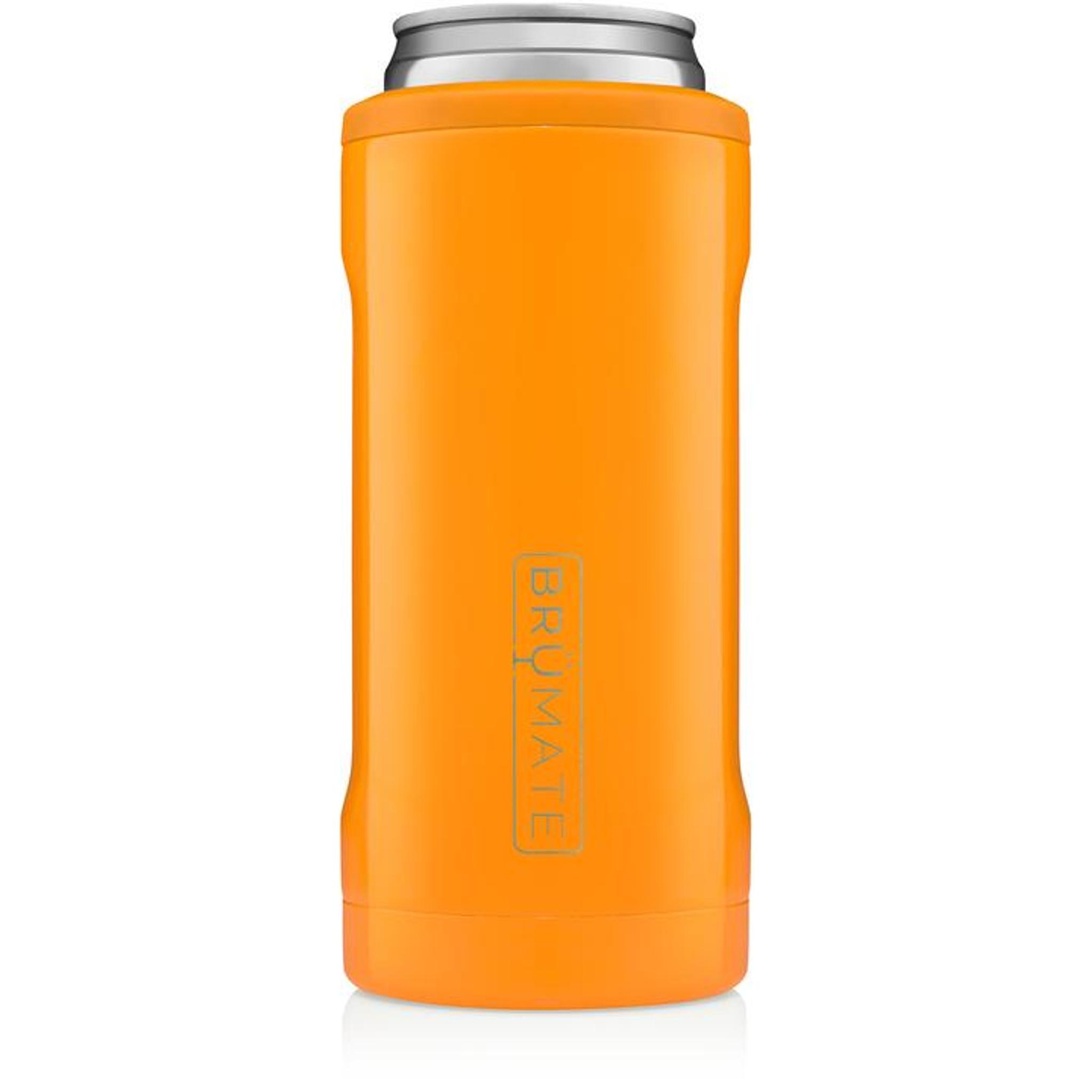 Brumate Slim Hopsulator - Hunter Orange