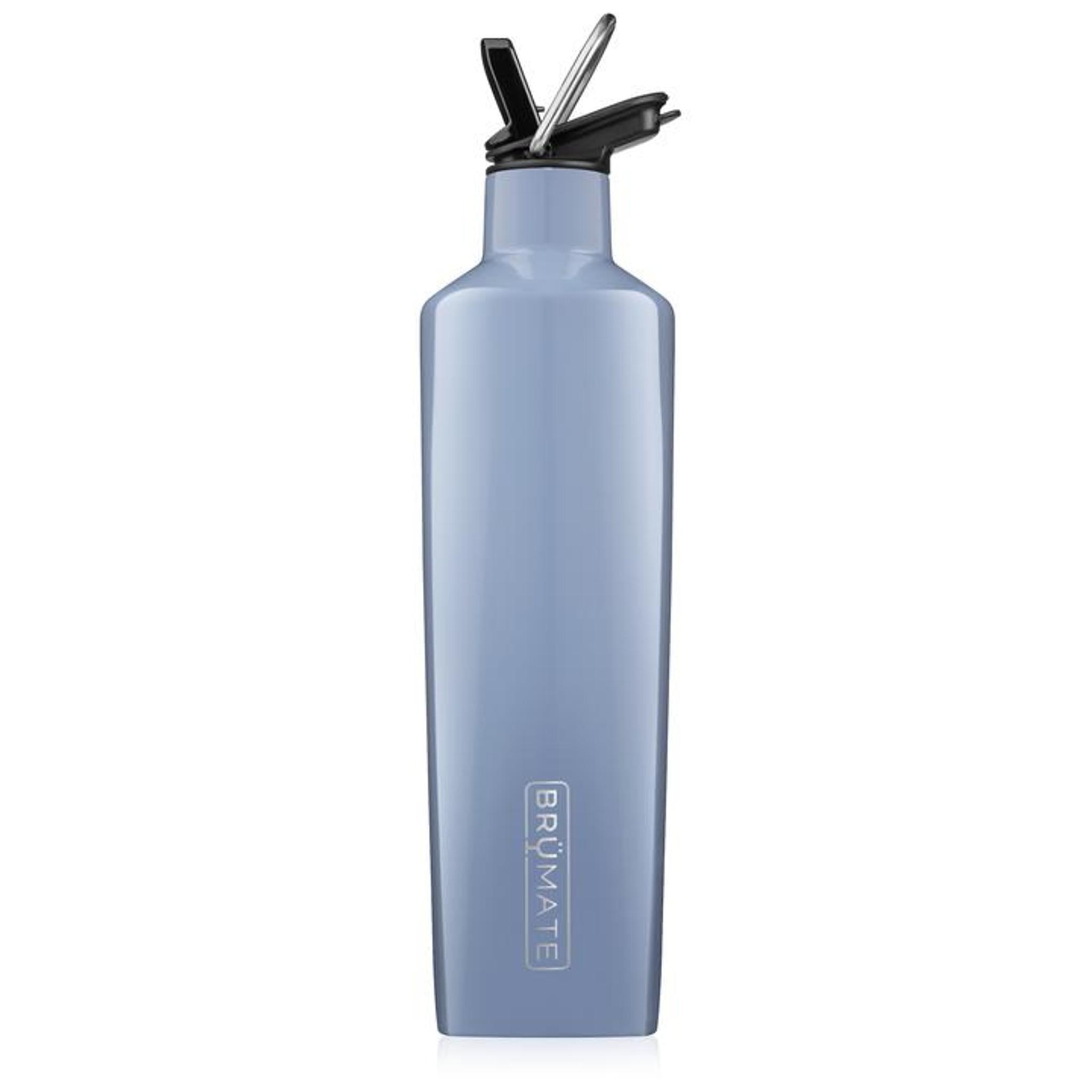 Brumate Rehydration Bottle - Denim