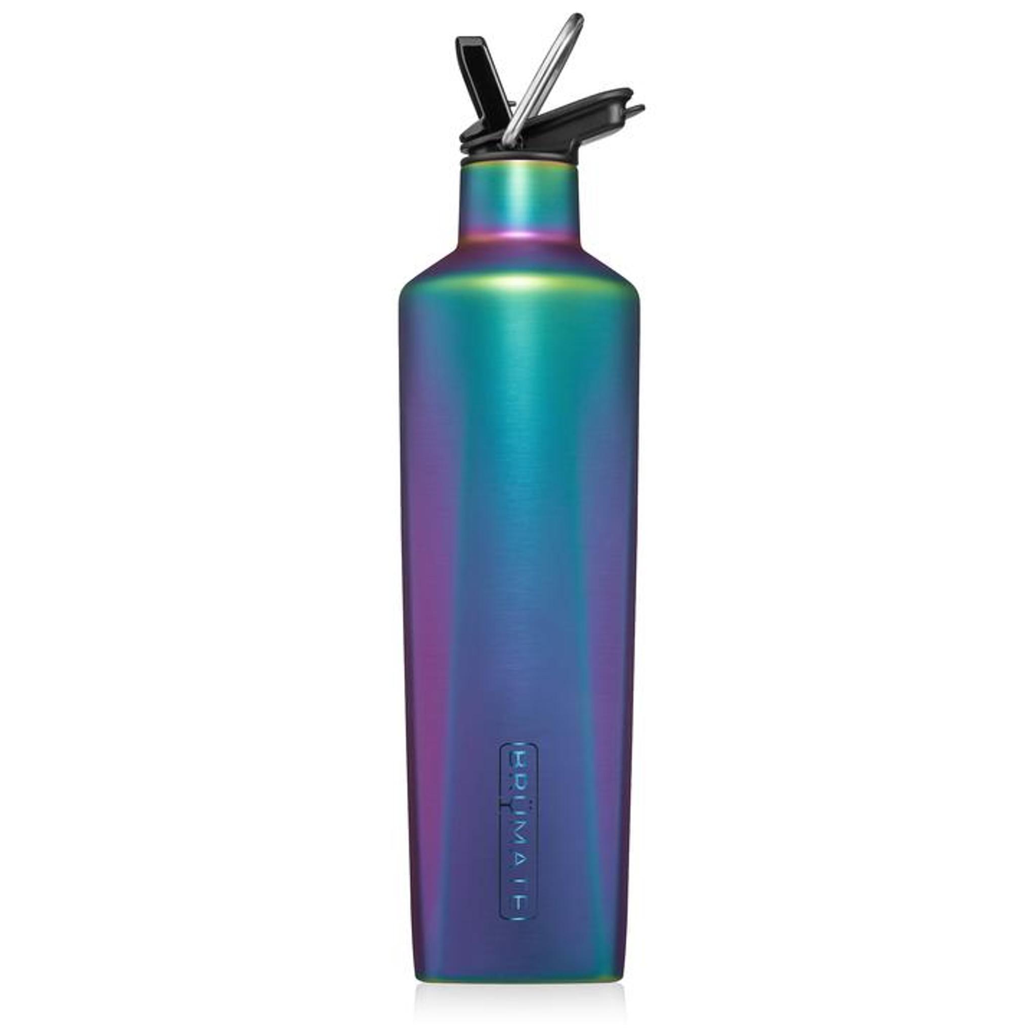 Brumate Rehydration Bottle - Dark Aura