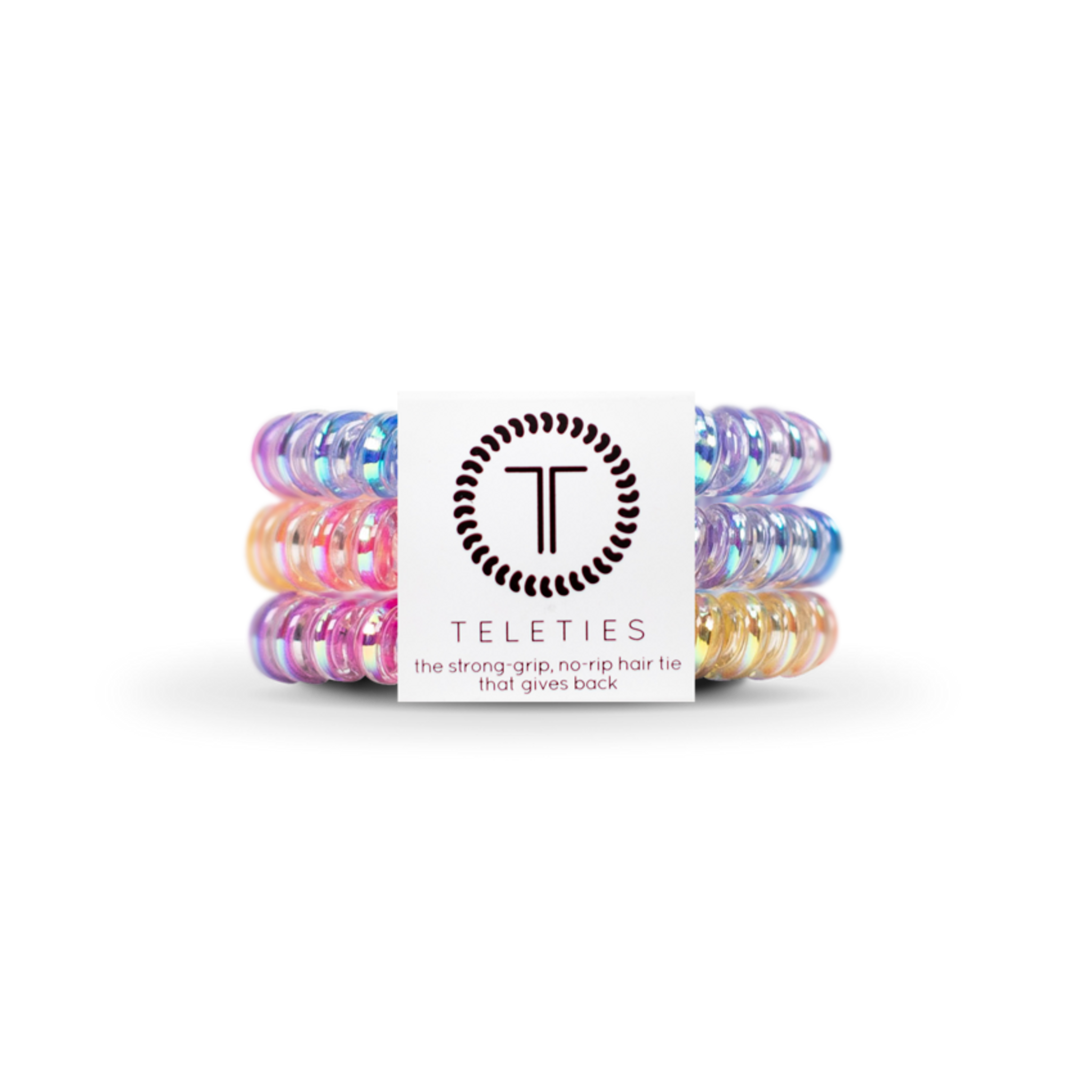 Small Teleties - Eat Glitter
