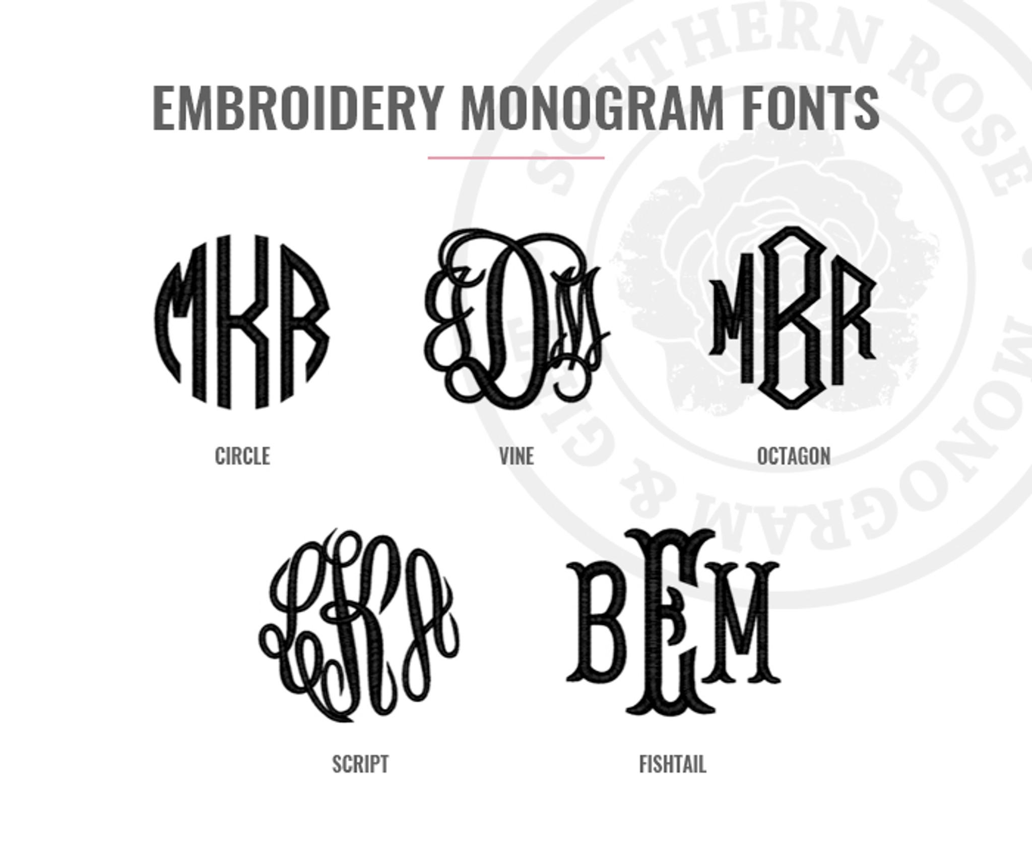 Monogrammed Crossbody - Gold Metallic
