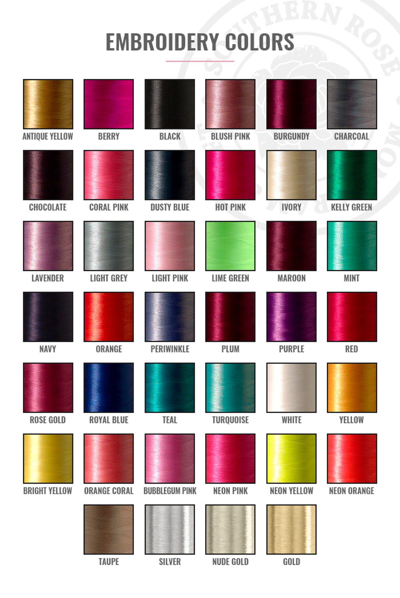 Comfort Colors Short Sleeve - Mauve