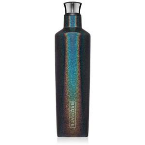 Brumate Fifth Canteen - Glitter Charcoal