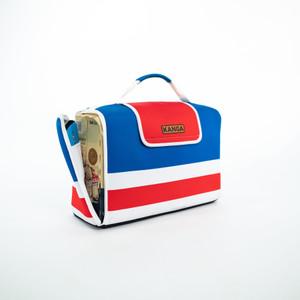 Kanga 24-Pack Cooler - Capatin